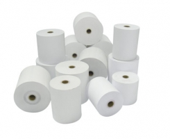 HEIPA Receipt roll, thermal paper, 112mm