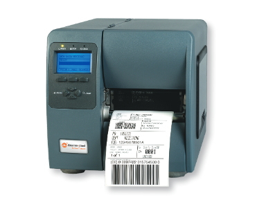 Datamax O'Neil M-Class M-4206 impresora de etiquetas Transferencia térmica 203 x 203 DPI Inalámbrico y alámbrico
