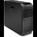 HP Z4 G4 Workstation Intel® Xeon® W W-2223 16 GB DDR4-SDRAM 512 GB SSD Tower Negro Puesto de trabajo Windows 10 Pro