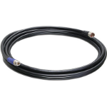 Trendnet N-Type Cable cable coaxial Negro