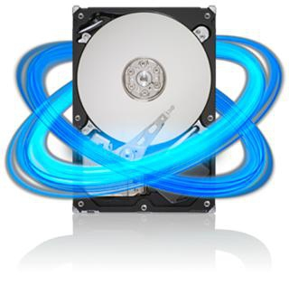 "Seagate Desktop HDD ST3500413AS 3.5"" 500 GB Serial ATA"