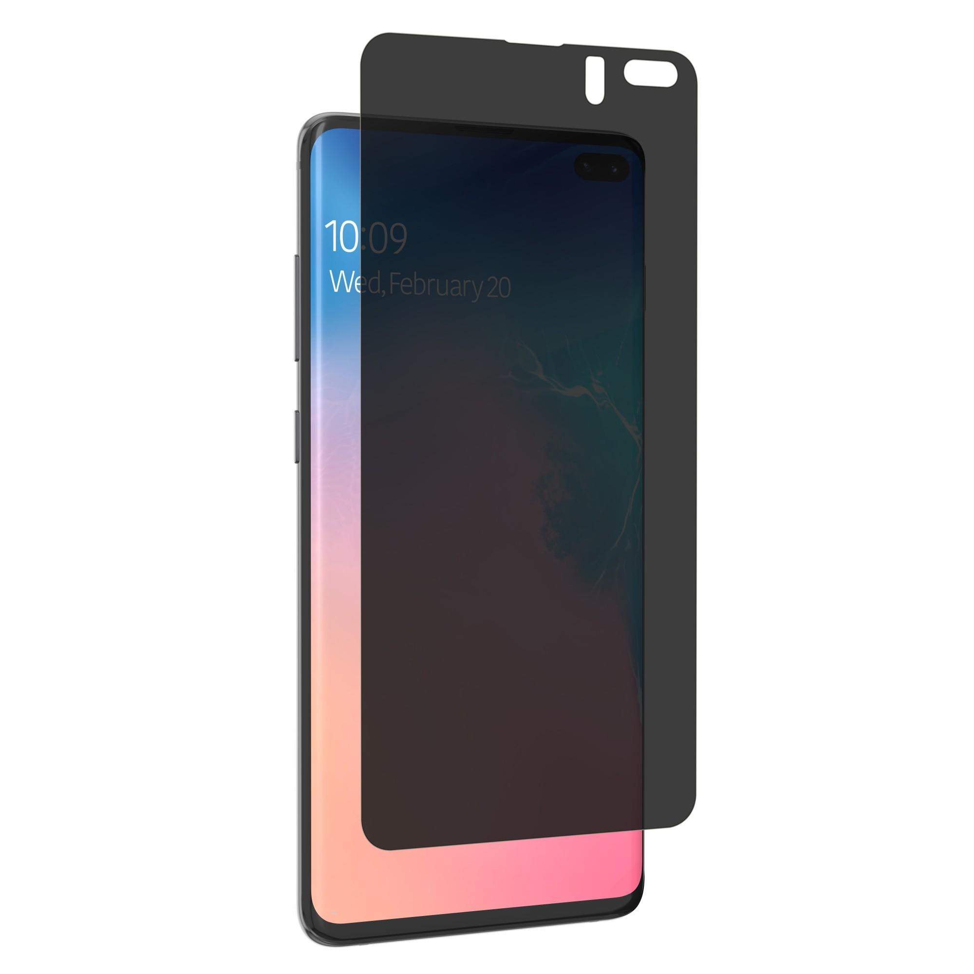 InvisibleShield Ultra Privacy Antireflectiescherm Mobiele telefoon/Smartphone Samsung 1 stuk(s)