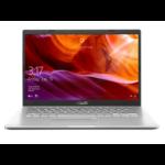 ASUS X409JA-EK025T Notebook Silver 35.6 cm (14