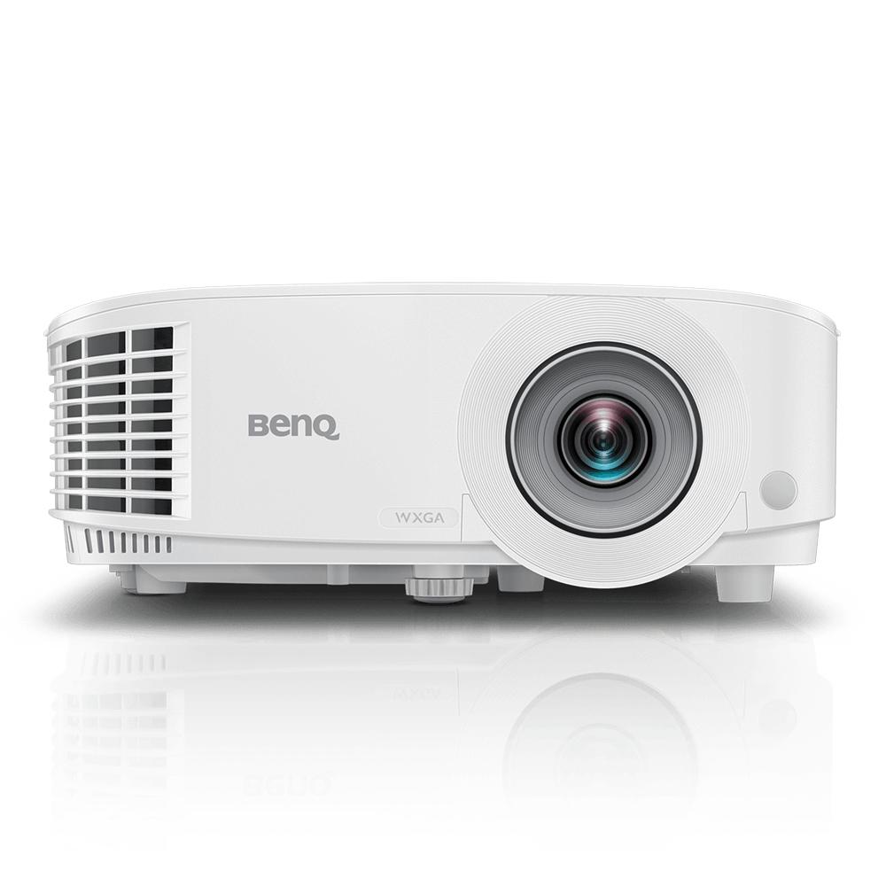 Benq MW732 videoproyector 4000 lúmenes ANSI DLP WXGA (1280x800) 3D Proyector para escritorio Blanco