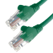 DP Building Systems 28-0005GN 0.5m Cat5e U/UTP (UTP) Grey networking cable