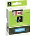 Dymo 53715 (S0720950) DirectLabel-etikettes, 24mm x 7m