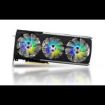 Sapphire 11293-05-40G videokaart Radeon RX 5700 XT 8 GB GDDR6