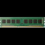 HP 5YZ56AA memory module 8 GB 1 x 8 GB DDR4 2933 MHz ECC