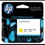 HP CZ116AL Amarillo cartucho de tinta