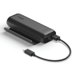 Belkin BOOST↑CHARGE power bank Black 5000 mAh