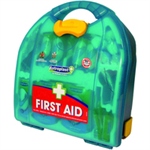 Wallace BS8599-1 Small First Aid Kit 1-10 Users Ref 1002655