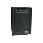 Tripp Lite SmartPro 230V 750VA 500W Line-Interactive Sine Wave UPS, SNMP, Webcard, Tower, USB, DB9 Serial