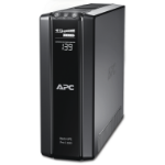APC Back-UPS Pro uninterruptible power supply (UPS) Line-Interactive 1500 VA 865 W 10 AC outlet(s)