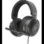 Razer KRAKEN 7.1 V2 Binaural Head-band Black headset