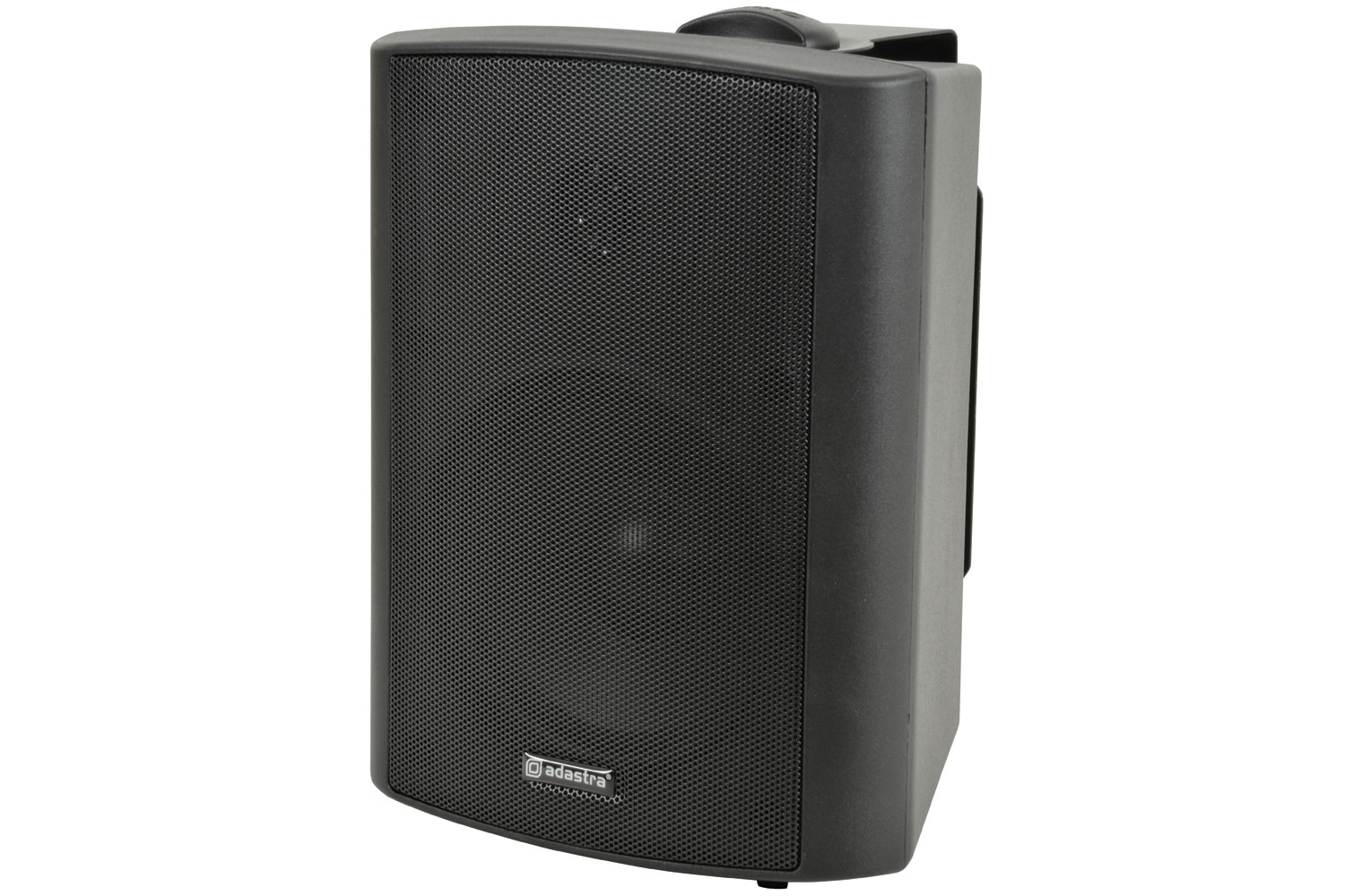 Adastra BP5V-B loudspeaker 45 W Black Wired