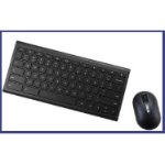 ASUS Wireless keyboard and Mouse Combo bulk pack for Chrome and Windows No battery included