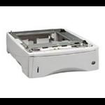 HP LaserJet Q3673A Paper tray 500sheets