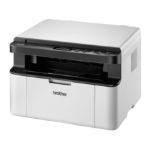 Brother DCP-1610WE 2400 x 600DPI Laser A4 20ppm Wi-Fi Black,White multifunctional