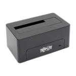 Tripp Lite U439-001-CG2 storage drive docking station USB 3.2 Gen 2 (3.1 Gen 2) Type-C Black
