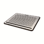 "Xilence Z15 15.4"" Black,Silver notebook cooling pad"