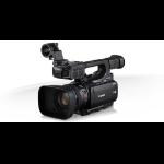 """Canon EOS XF100 Compact camera 2.07MP 1/3"""" CMOS Black"""