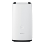 Promise Technology Apollo Cloud 2 Duo personal cloud storage device 8 TB Ethernet LAN White