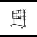 Peerless DS-C560-2X2 multimedia cart/stand Black PC