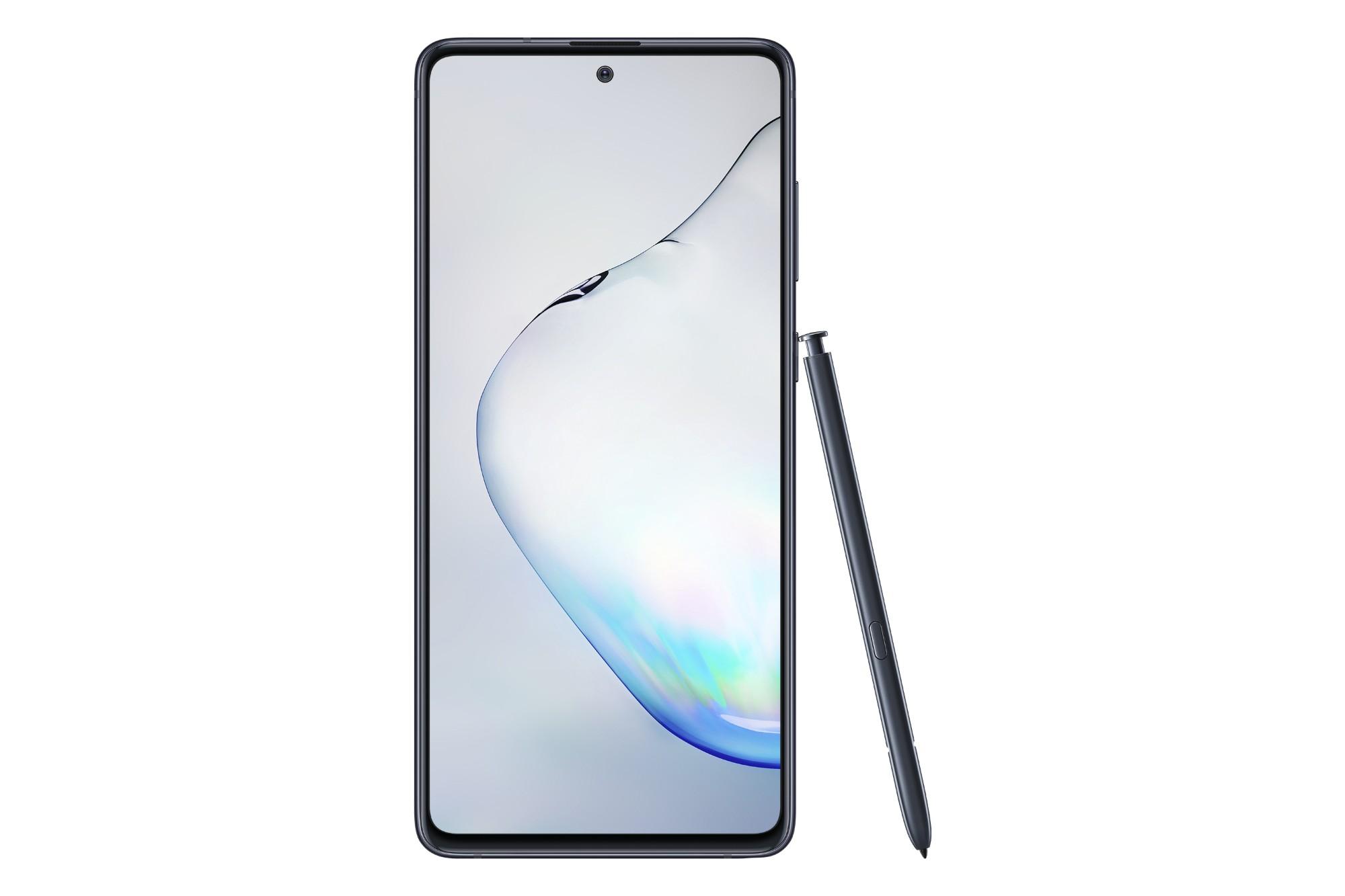 Samsung Galaxy SM-N770F 17 cm 6.7