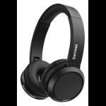 Philips 4000 series TAH4205BK/00 headphones/headset Head-band Black