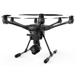 Yuneec Typhoon H Pro Electric engine Radio-Controlled (RC) helicopter