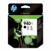 HP C4906AE (940XL) Ink cartridge black, 2.2K pages, 60ml