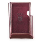 Astell&Kern AK320 Leather Case Cover Burgundy