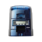DataCard SD260 plastic card printer Dye-sublimation Colour 300 x 300 DPI