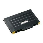 Samsung CLP-500D5Y/ELS Toner yellow, 5K pages @ 5% coverage