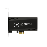Elgato 1GC109901002 video capturing device Internal PCIe