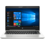 "HP ProBook 440 G6 Zilver Notebook 35,6 cm (14"") 1920 x 1080 Pixels Intel® 8ste generatie Core™ i7 8 GB DDR4-SDRAM 256 GB SSD Windows 10 Pro"