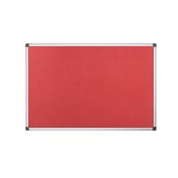 Bi-Office FELT BOARD 1200X900MM