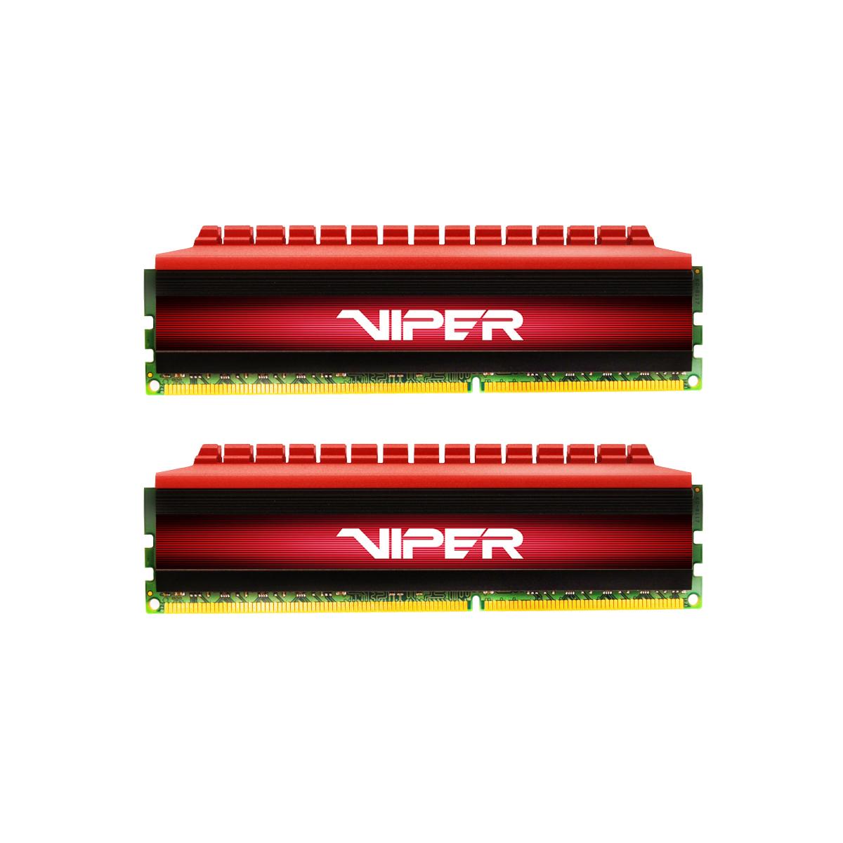 Patriot Memory 16GB PC4-29800 memory module DDR4 3733 MHz