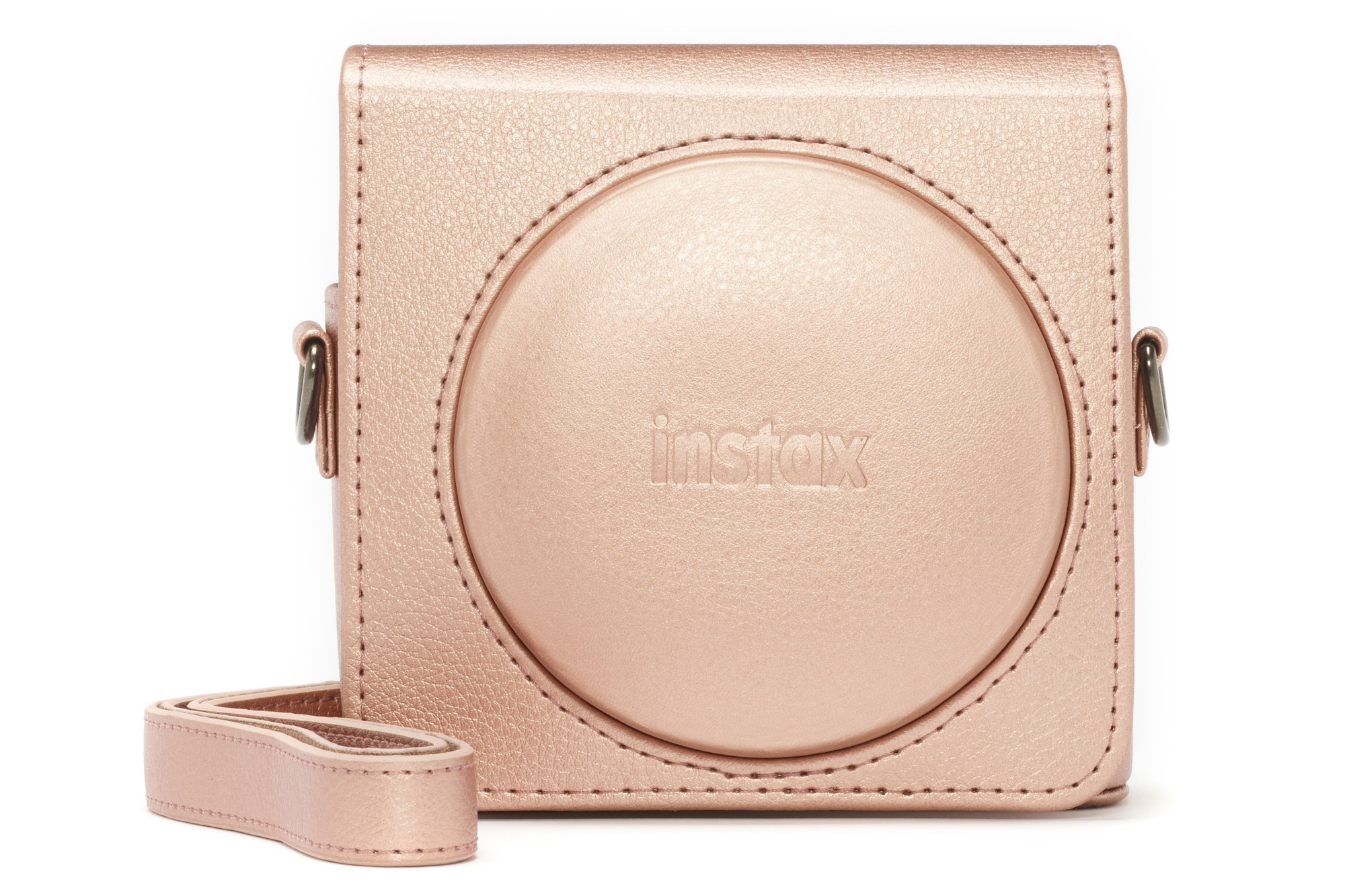 Instax SQ 6 Bag gold