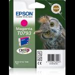 Epson Owl inktpatroon Magenta T0793 Claria Photographic Ink