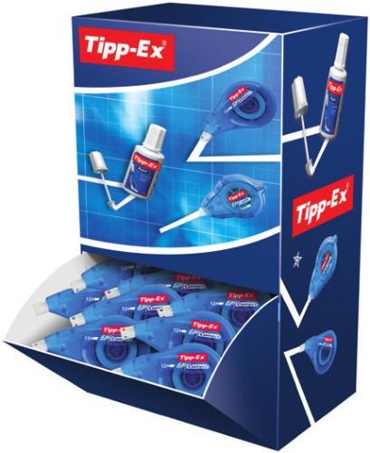 TIPP-EX Easy Correct correction tape White 12 m 20 pc(s)