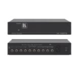 Kramer Electronics VA-102P12 power supply unit Black