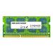 2-Power 8GB DDR3 1333MHz SODIMM 8GB DDR3 1333MHz memory module