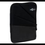"Perfect Choice EL-993971 9"" Shell case Negro funda para tableta dir"