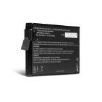 Getac GBM3X1 rechargeable battery
