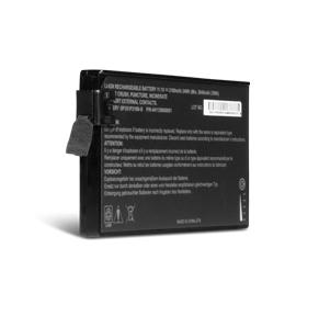 Getac GBM3X1 refacción para notebook Batería