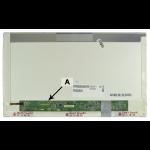 2-Power 17.3 HD+ 1600x900 LED Matte Screen - replaces LP173WD1-TLF1 2P-LP173WD1-TLF1