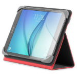 "Targus SafeFit 9.7"" Folio Red"