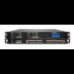SonicWall NSsp 15700 hardware firewall 2U 105000 Mbit/s