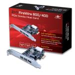 Vantec UGT-FW210 Internal IEEE 1394/Firewire interface cards/adapter